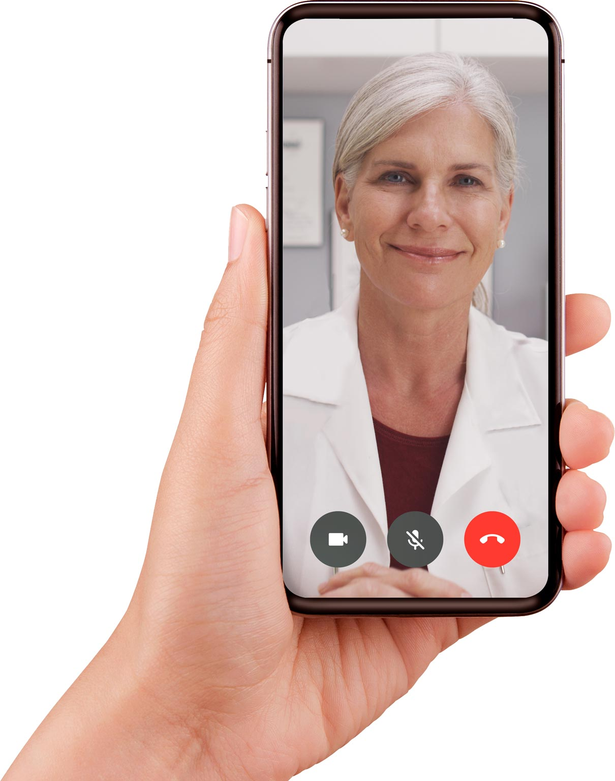 Speak with live dentist instantly
